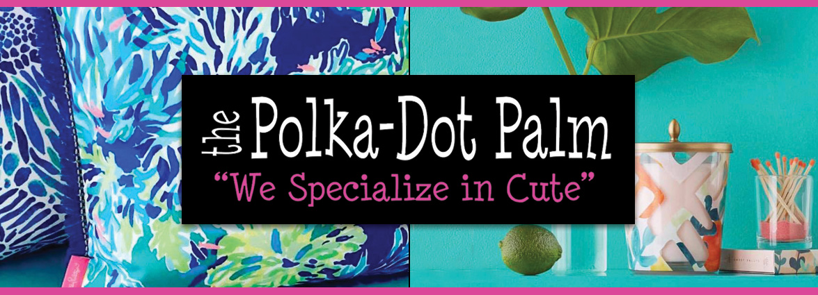 The Polka-Dot Palm Edenton NC